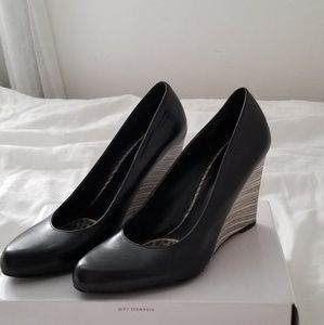 Nine West Wedge Heels